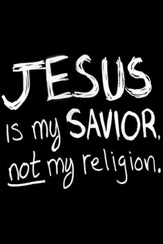 Amen. Some religions need to remember this.  So do some people.