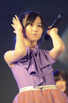 乃木坂46 (nogizaka46) Hoshino Minami (星野みなみ)