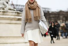 FEEL-GOOD FASHION: - Cashmere, mohair and more