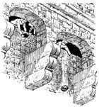 Machicolation - Wikipedia, the free encyclopedia