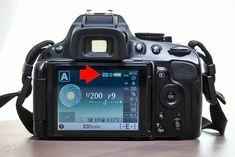 """Étape 5 : En sortant du menu, vous remarquerez que le mode """"HDR"""" est actif lorsque icône se trouve sur l'écran. Remarque : malheureusement, il est nécessaire de ré-activer le HDR après chaque photo. Pixel, Photos, Menu, Afin, Remarque, Photography, Brickwork, Button, Tangier"""