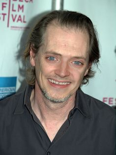 Steve Buscemi With Elijah Wood's Face - Sweet god in heaven it's awful.