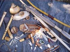 PaleoPlanet Forums - weapons, foraging, bushcraft, weaving, tanning, flint knapping!!!!... Fave forum!