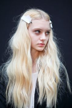 Find images and videos about hair, model and nastya kusakina on We Heart It - the app to get lost in what you love. Modelo Albino, Nastya Kusakina, About Hair, Mannequins, Pretty Hairstyles, Hair Goals, Her Hair, Hair Inspiration, Blonde Hair