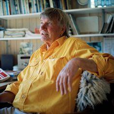 Den nu 73-årige Troels Kløvedal er for svækket af alvorlig sygdom til at udtale sig. (Foto: Janus Engel)