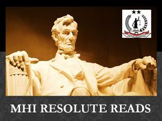 MEDIA HUKUM INDONESIA: MHI RESOLUTE READS