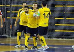 TIEMPO DE DEPORTE: El Gran Canaria FS, a por su primer triunfo como v...