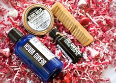 BEARDLOVE is the code. The Rustic Beardsman is the place to use it.  Get yourself 35% off when you purchase both BEARD OIL AND BEARD WASH together! As long as those two items are purchased together, anything else you add to the cart receives 35% off as well! Now that's a Valentine's gift for your bearded man that he will thoroughly enjoy. Ready? Set. Go!