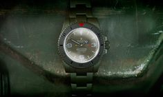 Bamford Watch Department Design Collection of Commando-Inspired Watches