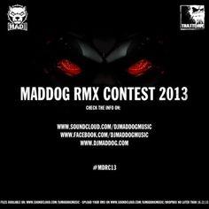 Dj MadDog - Last Motherfucker (gruiiik remix)