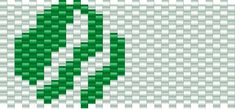 girl scouts bead pattern