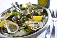Oysters -- the best vitamin D food on earth, with 198% DV in just 169 calories