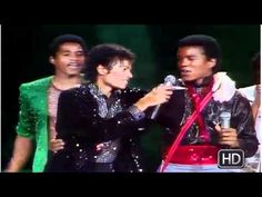 (HD) Michael Jackson Jackson 5 Motown 25 FULL PERFORMANCE!! - YouTube--very hard to top his first black and white audition!