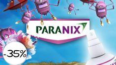 Τέλος στις ψείρες με Paranix! To hot deal αυτής της εβδομάδας σας δίνει 35% έκπτωση σε όλα τα προϊόντα Paranix! Αγοράστε τα για τις επόμενες 12 ώρες εδώ:http://pharmattica.gr/379-paranix