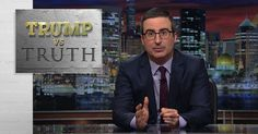 #World #News  'Last Week Tonight' debuts in Trump's America, where it will fight for…  #StopRussianAggression #lbloggers @thebloggerspost