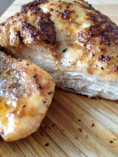 Hähnchenbrust richtig gemacht - Our Yummy Recipes - chicken Yummy Recipes, Cooking Recipes, Yummy Food, Healthy Recipes, Cooking Time, Dinner Recipes, Tasty, Chicken Flavors