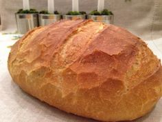 Pastry Recipes, Bread Recipes, Hungarian Recipes, Bread And Pastries, Baking And Pastry, Food To Make, Kenya, Bakery, Food And Drink