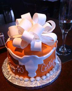 Texas Longhorn Cake Pan