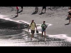 The video of the proposal at Black Sands Beach on the Road to Hana. Beautiful sceneries captured on video @TheR2H #Hana #Maui
