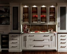 New America Collection - Hollywood Sierra Kitchens