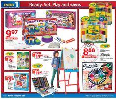 Walmart Black Friday 2013 Ad Page 36 Ad