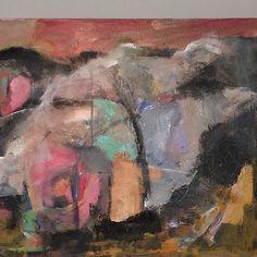 Eva Katz Larsoon Acrylic 60x42