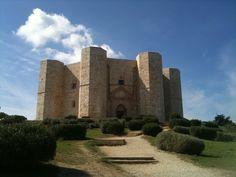 #Castel #del #Monte #Bari #Puglia #Italy