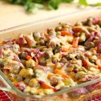 Recipe Submitted By:  Weary Chef Click on the link below for the Sausage Fajita Breakfast Casserole Recipe!   Sausage Fajita Breakfast Casserole