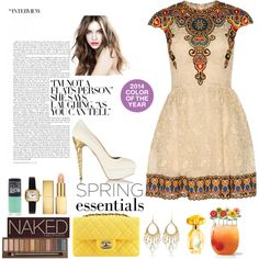 """FROM RUSSIA WITH LOVE"" by sdiana-1 on Polyvore"