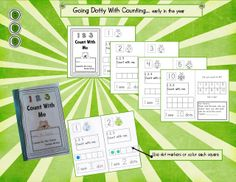 Counting Dots free download
