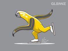 Glennz Tees Concepts & Designs Jan-Jun 2014 by Glenn Jones, via Behance