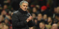 Mou Memberikan Gelar Pertama Untuk Manchester United     Mejapoker88  - Jose Mourinho mengaku emo...