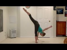 Dance Tutorial ~ Illusions! - YouTube She does a great job breaking it down