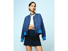 Spring 2016: Tory Sport Lookbook | Tory Daily