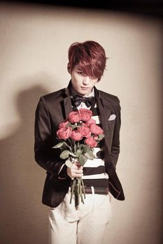 kim jae joong --- SPRING 2013 COLLECTION & HEART CAMPAIGN