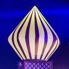 Decoration - Inflatables / Diamant