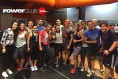 #Repost @eliecerguerra507  Una noche para recordar en @powerclubpanama Via Argentina!! Faltan muchisimos del #TeamEliecer  #YoEntrenoEnPowerClub #fit #fitness #fitfam #crossfit #panama #strong #training