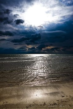 Mustang Island State Park by kern.rick, via Flickr