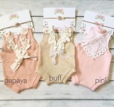 Newborn Lace Back Tank Romper baby girl jumper от PetuniaandIvy Baby Girl Romper, My Baby Girl, Outfits Niños, Kids Outfits, Baby Girl Fashion, Kids Fashion, Little Babies, Little Girls, Diy Bebe