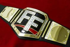 Our new Fantasy Football Heavyweight Championship Belt is now available for pre-order! Weighs in at 7 pounds and offers customizable bottom plaque and side plates. Ships late August.                 www.UndisputedBelts.com #manaccessoriesworld