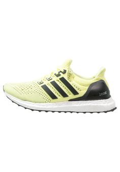 size 40 199ef f5486 Amorti adidas Performance ULTRA BOOST - Chaussures de running avec amorti -  frozen yellow midnight