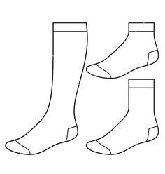 socks vector - Pesquisa do Google