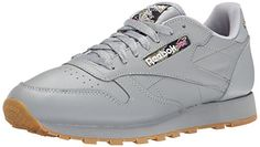Reebok Men's Classic Leather TC Shoe, Flat Grey/Black/Warm Olive/Oatmeal/Gum, 8.5 M US Reebok http://www.amazon.com/dp/B00RNISNOC/ref=cm_sw_r_pi_dp_u0Tcxb0X0SHRV