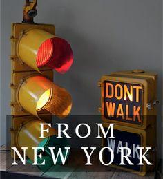 Dont walk USA...