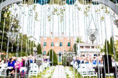 Enchanting Ceremony Setups