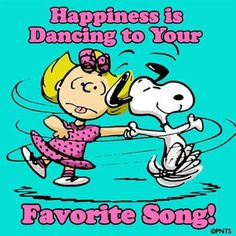 Snoopy and Gang guaranteed to put a smile on your face!