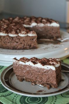 Food N, Food And Drink, Sweet Desserts, Let Them Eat Cake, Cheesecakes, Yummy Cakes, Food Inspiration, Cake Recipes, Sweet Tooth