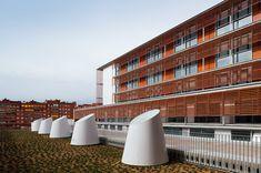 Hospital Doctor Moises Broggi,© FG+SG – Fernando Guerra, Sergio Guerra