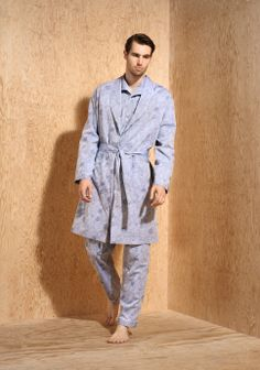 Pyjama-SC and Gown-WP