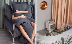 When creative director Andrea Rosso and his team headed on a road trip from Pheonix to Palm Springs, they bought back with them the inspiration for the Diesel Living collection for this year's Salone del Mobile. In a mix of desert modernism meets 70s h...